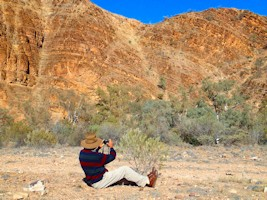 Echo Bend Arkaroola Tours