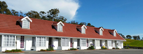 Clare Valley Motel