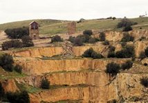 Burra Mine Site
