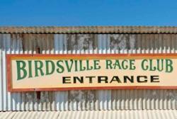 Birdsville Race Track