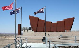 Miner Memorial