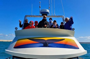Fowlers Bay Eco Cruise