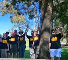 Flinders Ranges Group Tours