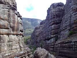 Grand Canyon Grampians Wonderland