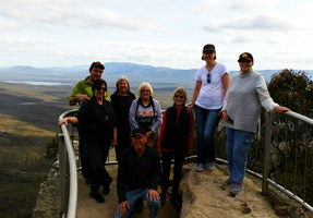 Grampians Group Tours