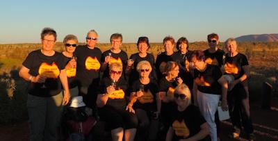 Group Tours in Australia