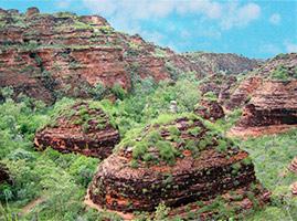 Hidden Valley National Park