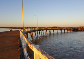 Derby Jetty