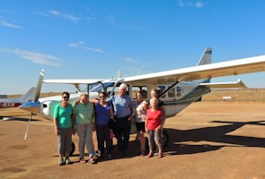 Lake Eyre Small Group Tours