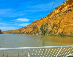 Murray River Houseboat Cruise