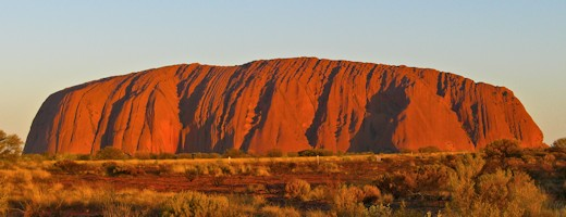 Uluru Outback Tours