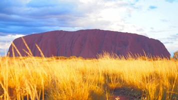 Private Uluru Tours