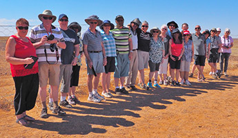 Group Tours to Uluru